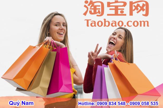 Cách order Taobao bằng Tiếng Việt