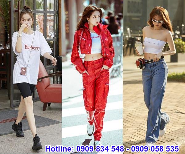 Cách tìm nguồn sỉ quần áo Quảng Châu tại TPHCM