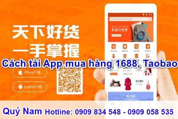 Tải App Taobao