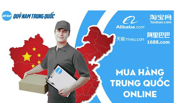 Đặt hàng Trung Quốc