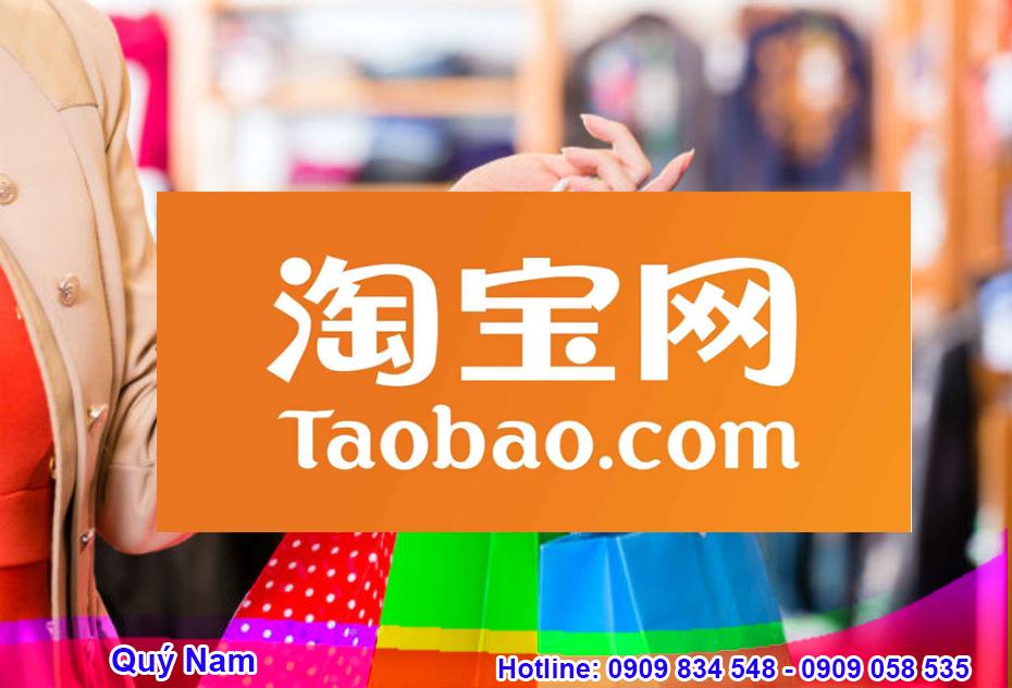 tự order taobao