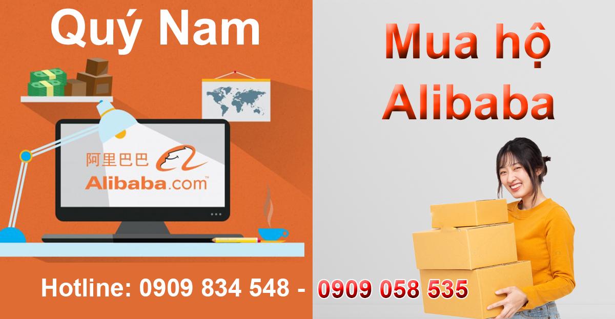 Đặt hàng Alibaba Trung Quốc
