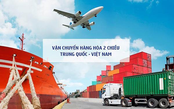 Vận chuyển Trung Quốc